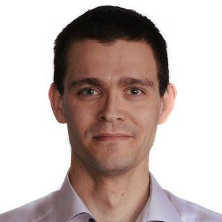 Jonas Teuwen