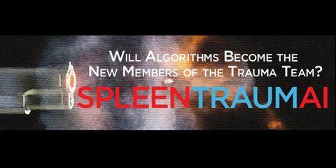 Machine Learning in Acute Care: Spleen